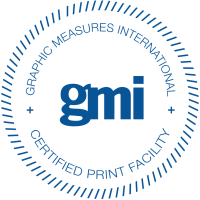 Label Printing Certified by GMI